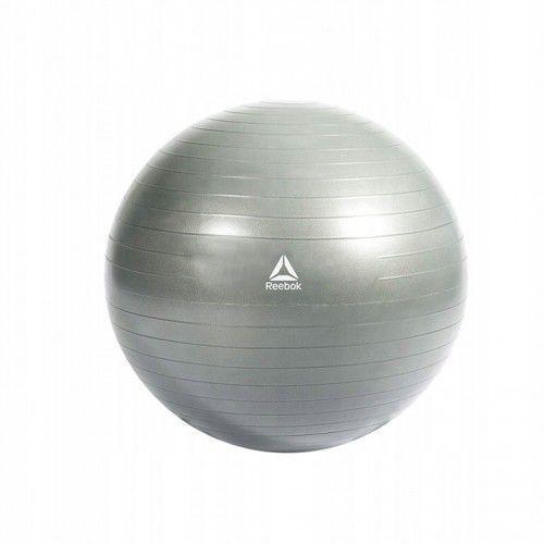 Piłka gimnastyczna Reebok 75cm RAB-11017GR, RAB-11017GR