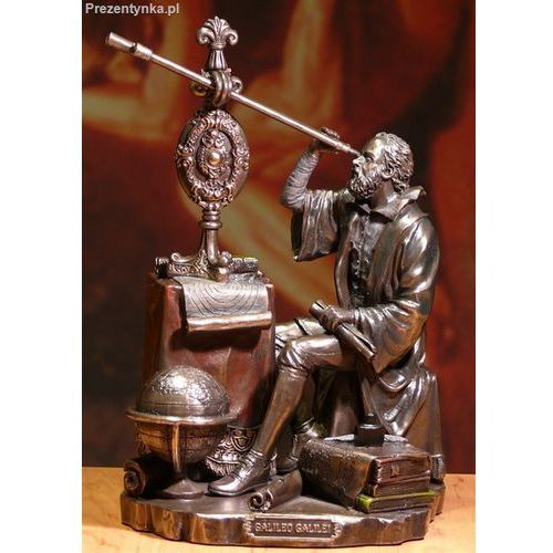 Veronese Figurka galileusz na prezent