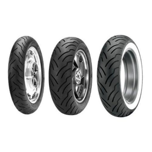 Dunlop american elite 130/80 r17 65 h