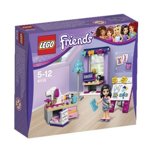Lego FRIENDS Kreatywny warsztat 41115 wyprzedaż