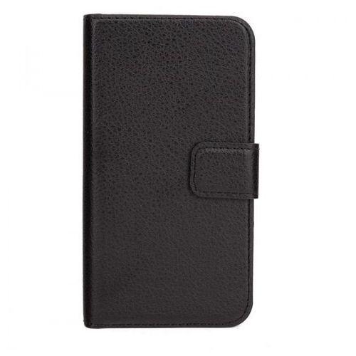 Etui XQISIT do Samsung Galaxy S4 Mini Wallet Czarny