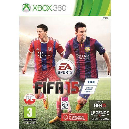 Fifa 15 (gra przeznaczona na Xbox'a)