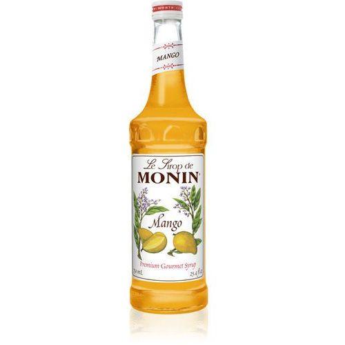 Monin Syrop mango  700ml (3052910055226)