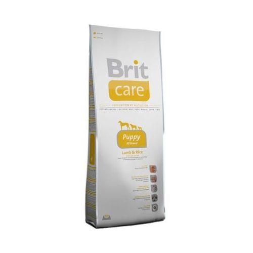 Brit  care puppy lamb & rice 1kg (8594031442448)