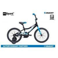 Rower dziecięcy Giant ANIMATOR 16 2016 z kategorii sport dla dzieci