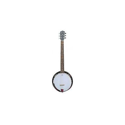 6-string guitar banjo, banjo 6-strunowe wyprodukowany przez Chord