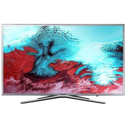 TV LED Samsung UE55K5600. Najniższe ceny, najlepsze promocje w sklepach, opinie.