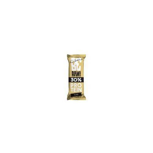 Baton Proteinowy - wanilia, 30% białka WPC80 (5903246561210)