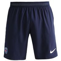 Nike Performance PARIS ST. GERMAIN Krótkie spodenki sportowe midnight navy/white, S-XXL