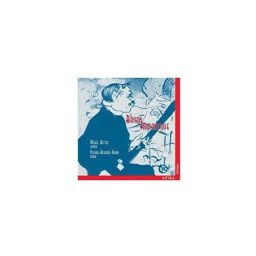 Le Basson Romantique: Romance Op62 / Premiere Solo / Ste Op69