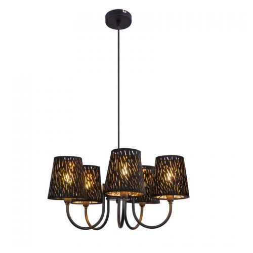 Globo lighting Tuxon wisząca 15264-5l