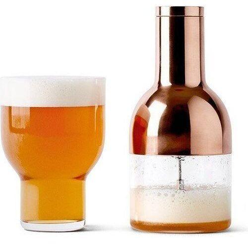 Spieniacz do piwa Menu (5709262961801)