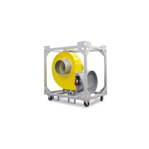 Wentylator promieniowy TFV 300