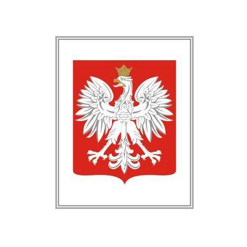 Godło polska marki Top design