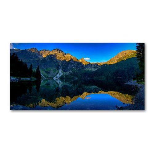Foto obraz nowoczesny duzy akrylowy Tatry
