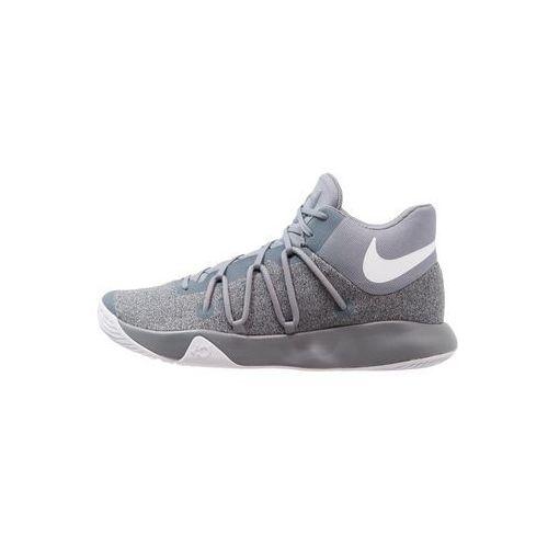 Nike Performance KD TREY 5 Obuwie do koszykówki cool grey/white/wolf grey/black