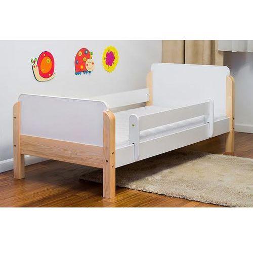 Łóżko dziecięce drewniane Kocot-Meble BABYDREAMS Bez wzoru Kolory Negocjuj Cenę, Kocot-Meble