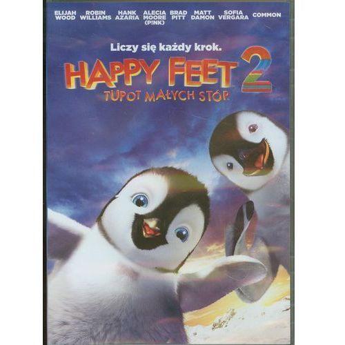 Happy feet 2: tupot małych stóp  7321909311626 marki Galapagos films - Dobra cena!
