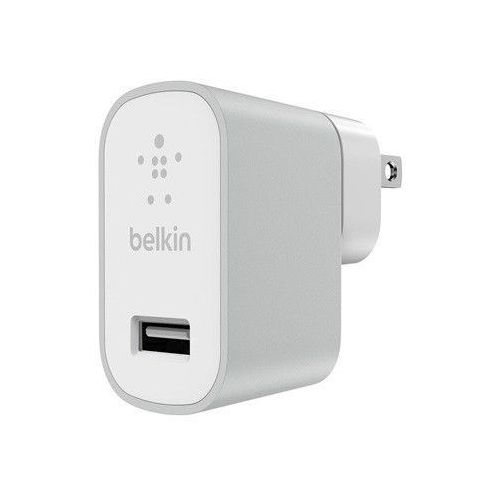 Belkin Mixit Universal Home Charger Silver, 1_496863