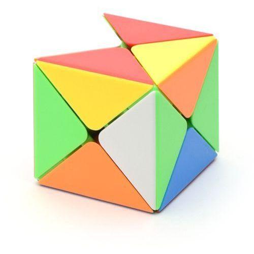dino cube stickerless marki Shengshou
