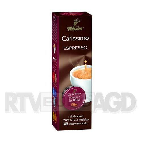Tchibo cafissimo espresso intense aroma 10x7,5g - OKAZJE
