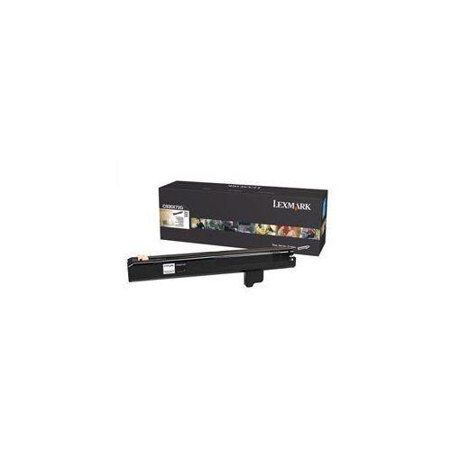 Lexmark Bęben światłoczuły c930x72g 53000 stron czarny oryginalny