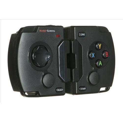 mars gaming mgp-1 gamepad bluetooth, android / ios / windows - bss tacmars-mgp1 - odbiór w 2000 punktach - salony, paczkomaty, stacje orlen marki Tacens