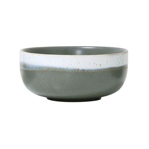 HK Living Miska ceramiczna 70's w rozm. średnim camouflage ACE6059