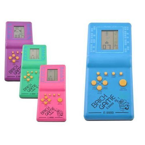Iso Gra konsola tetris 9999 w1 (5902367973636)