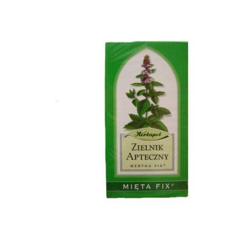 Skrzyp fix - poznań herbata w saszetkach 30x1.8g marki Herbapol