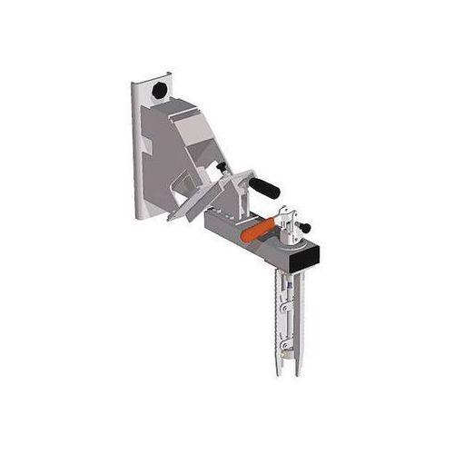 Obracanie rolek do mini-podnośników,do rolek o Ø 70 / 76 mm