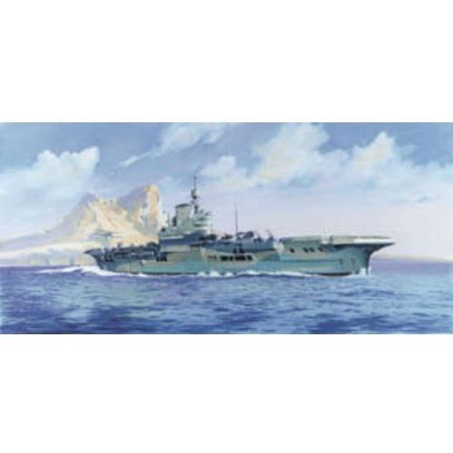 "Lotniskowiec ""HMS Illustrious"" Heller 81089 (3279510810899)"