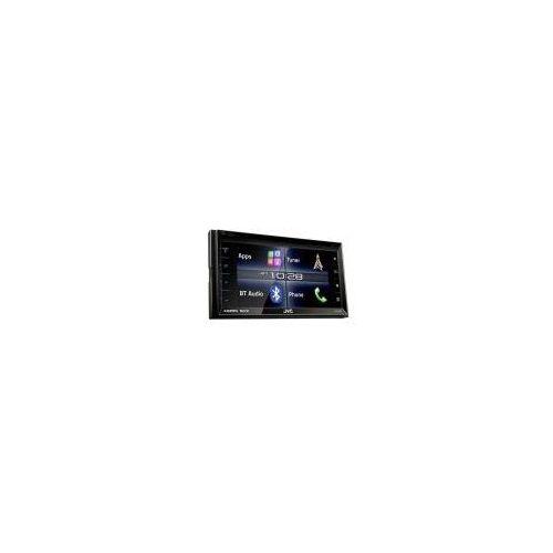 OKAZJA - Radio samochodowe JVC KW-V620BTE Darmowy odbiór w 20 miastach! - sprawdź w wybranym sklepie