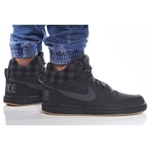 Buty  court borough mid prem 844884-002 marki Nike