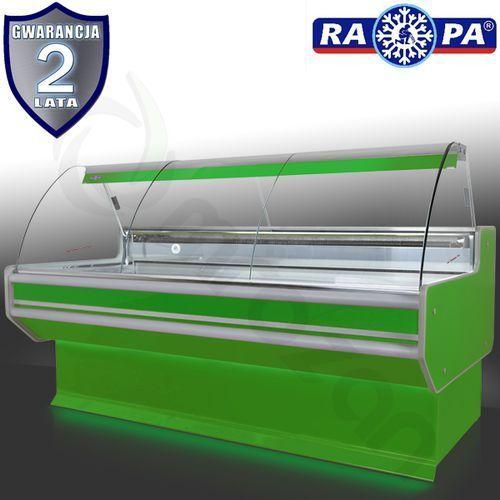 Lada chłodnicza RAPA L-B2 201/107