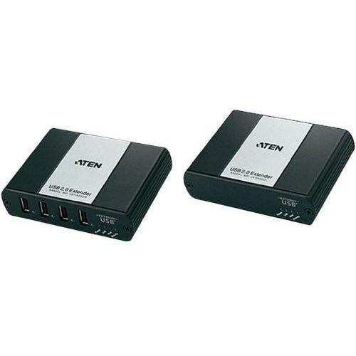 Extender USB 2.0 ATEN UEH4002, przez kabel sieciowy RJ45, 60 m, kup u jednego z partnerów