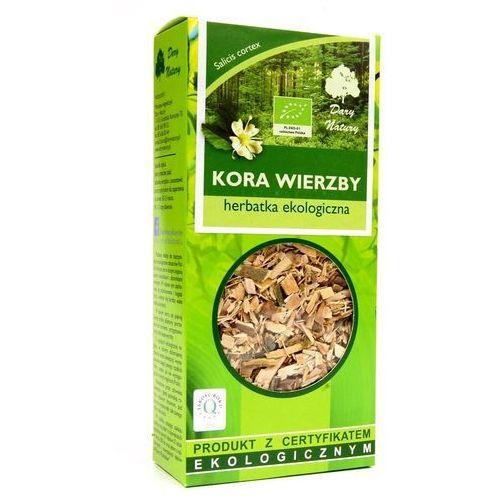 Herbata Kora Wierzby BIO 100g - Dary Natury (5902741004833)