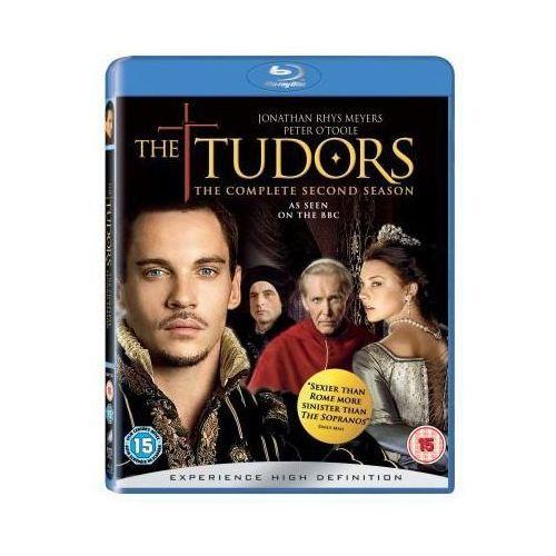 Dynastia Tudorów - sezon 2 (Blu-Ray) - Michael Hirst (5903570064197)