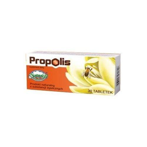 PROPOLIS x 30 tabletek