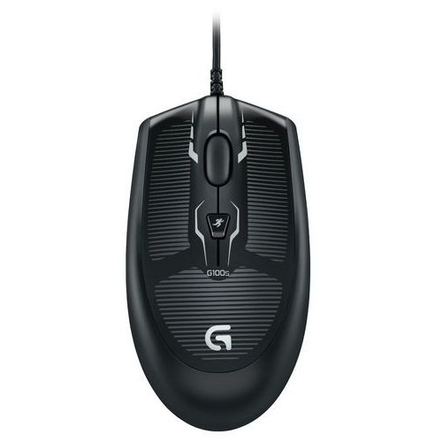 Logitech G100, towar z kategorii: Myszy, trackballe i wskaźniki