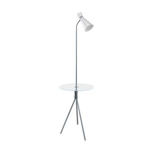 Eglo 97772 - Lampa podłogowa POLICARA 1xE27/10W/230V (9002759977726)