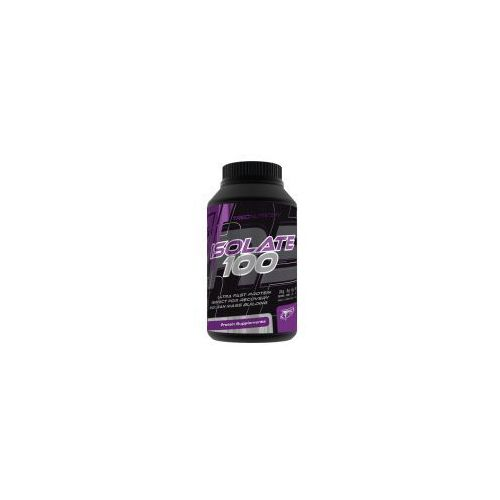 isolate 100 750g białko izolat marki Trec