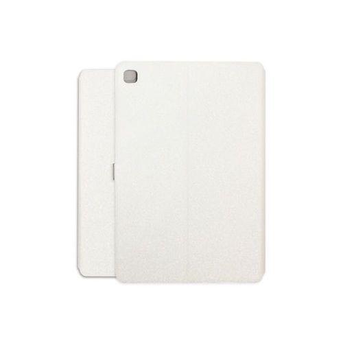 Samsung galaxy tab s5e - etui na tablet wallet book - biały marki Etuo wallet book
