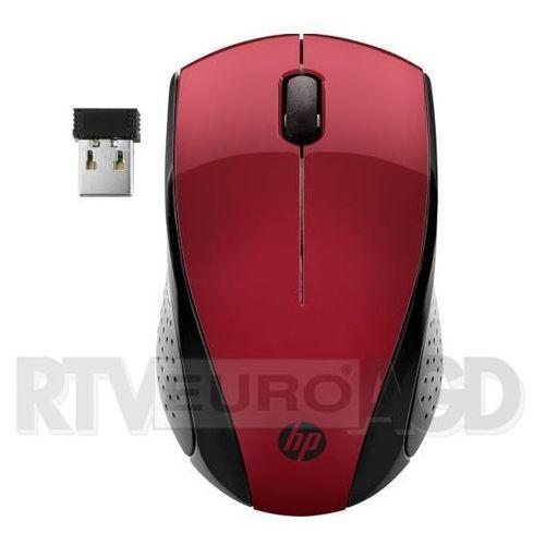 HP 220 (czerwono-srebrny)