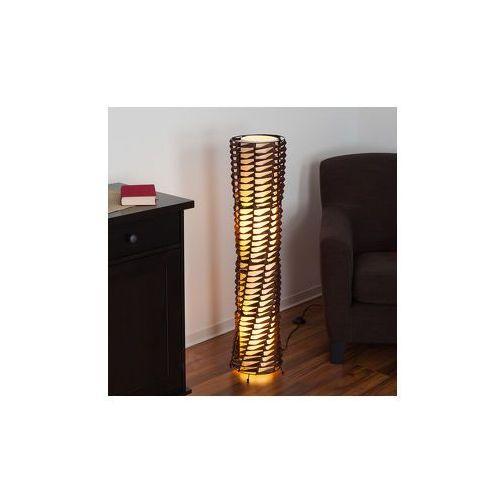 Lampa stojąca MERVE o naturalnym wyglądzie (6291106552805)