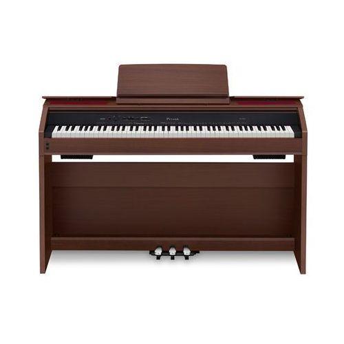 Casio PX 860 BN - produkt z kategorii- Fortepiany i pianina