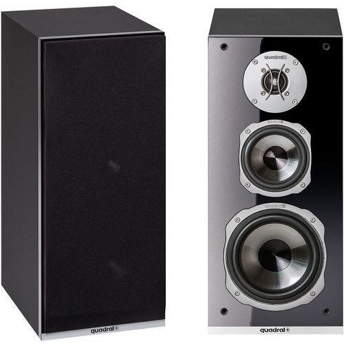 Kolumny głośnikowe QUADRAL Argentum 530 Czarny (4008880615303)