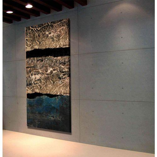 """Nowoczesne obrazy na ścianę - """"abstrakcyjne warstwy"""""""