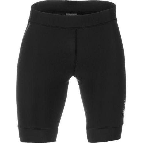 CRAFT Motion Shorts - męskie spodenki (czarny), w 5 rozmiarach