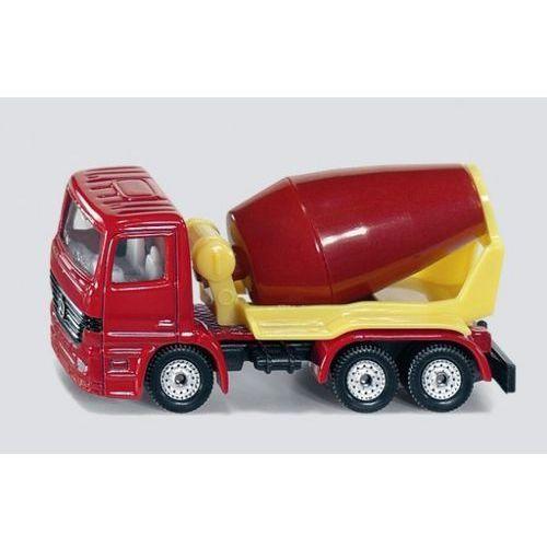 Siku  seria 08 betoniarka (4006874008131)
